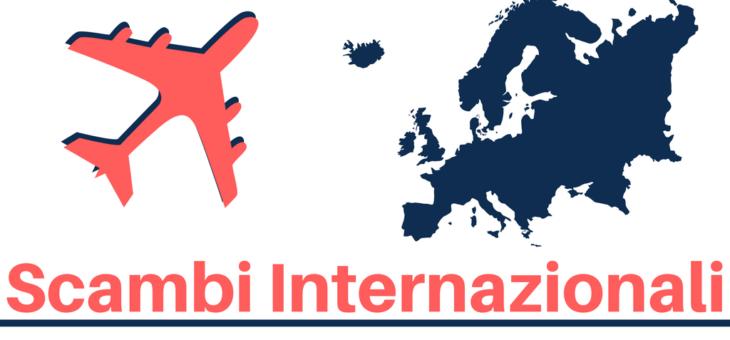 Scambi internazionali e corsi in Europa per giovani rivaltesi