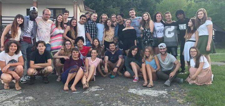 Il Progetto Giovani Integrato e gli Scambi Internazionali